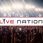 bagarini, Live Nation