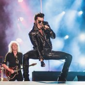 secondary ticketing, Queen + Adam Lambert