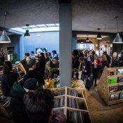 negozio dischi, Slow Records