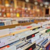 record store day, vynil shop, negozio di dischi