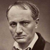 spettacolo, Baudelaire fotografato da Étienne Carjat