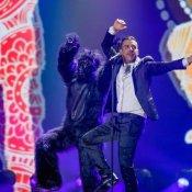 eurovision, Francesco Gabbani