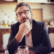 finale, Brunori SAS, foto di Tycho Creative Studio, via Facebook