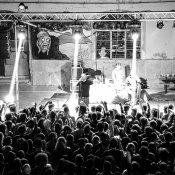 concerti, Nadir / Napoli Direzione Opposta Festival