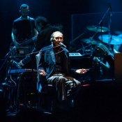 tour, Franco Battiato (dalla pagina Facebook dell'artista)