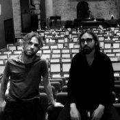 tour, Dimartino e Cammarata (foto dalla pagina Facebook di Dimartino)