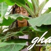 storia di copertina, Ghali