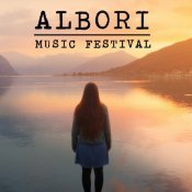 Vinci un biglietto per ogni giornata di  Albori Music Festival e fatti stampare una maglietta