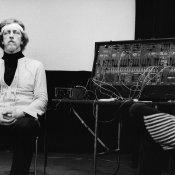 strumenti, David Rosenboom