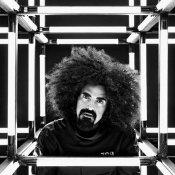 tracklist, La copertina del disco (foto di Claudio Daloiso e Albert D'Andrea)