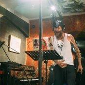 tour, Foto dalla pagina Facebook di Jovanotti