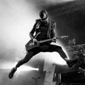 tour, Foto dalla pagina Facebook di The Bloody Beetroots
