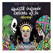 """Ascolta """"Questa grande Chicha Roja"""", il mashup con Tre Allegri Ragazzi Morti, La Yegros e King Coya"""