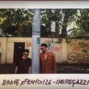 """Ascolta """"Cheregazzina"""", la nuova 'polaroid' di Carl Brave x Franco 126"""