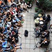 festa, Foto dalla pagina Facebook di Vox Radio Webzine