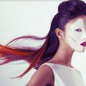 foto profilo, foto di Ayumi Hase