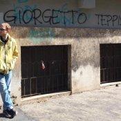 tour, Foto dalla pagina Facebook di Giorgio Poi