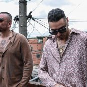 moda, Marracash e Guè Pequeno per Cali