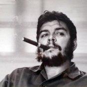 playlist, Il Che in un celebre scatto di René Burri del 1963