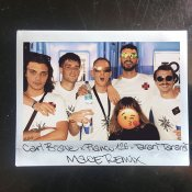 remix, foto immagine