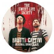 colonna sonora, La copertina di Brutti e cattivi original soundtrack