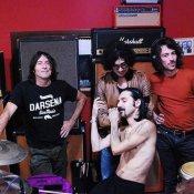 nuovo album, Zen Circus (foto dalla pagina Facebook della band)
