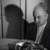 video, Alessandro Fiori - Mangia! (regia e montaggio di Francesco Faralli)