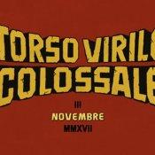 nuovo album, Torso Virile Colossale