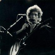 chitarra, Bob Dylan