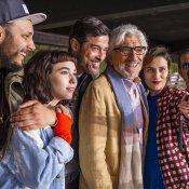 film, Una scena del film Il premio di Alessandro Gassmann
