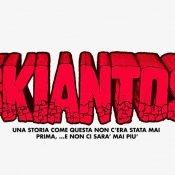 libro, La biografia ufficiale degli Skiantos (dettaglio copertina)