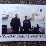 streaming, Carl Brave x Franco 126 Argentario