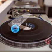 dj, Vinyl Reality