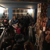 concerti, Binario 69, foto via Facebook