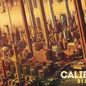 data tour, Calibro 35 Decade (dettaglio copertina)