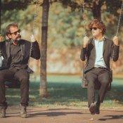 Dente - Dente e Guido Catalano raccontano il tour Contemporaneamente insieme