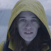 MI AMI ORA, Un'immagine del video di Sopravvissuti di Gigante