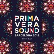 primavera sound, Primavera Sound 2018