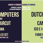 date, Color Fest a Pisa e Milano