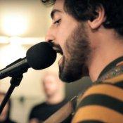 video, John Canoe live per Pop Up Live Sessions