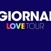 nuovo tour, Thegiornalisti Love Tour