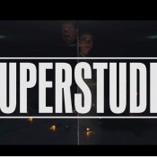 nuovo video, Un'immagine del video di SuperStudio dei Calibro 35