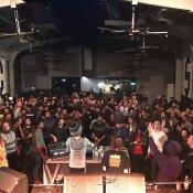 Le foto delle band del MI AMI ORA / 16 febbraio