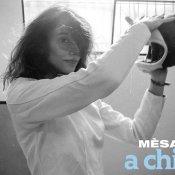 """Ascolta """"A chi"""", il nuovo singolo di Mèsa"""