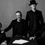 Radio2 live torna con l'anteprima del concerto del supergruppo Gizmodrome
