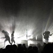 nuovo tour, Via facebook