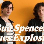 Ascolta Di fronte a te, di fronte a me, il nuovo singolo dei Bud Spencer Blues Explosion