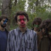 intervista, Machweo con band, foto di Nicola Galli