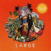 nuovo album, Mellow Mood Large (copertina di Dewey Saunders)