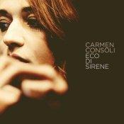 nuovo album, Carmen Consoli Eco di Sirene
